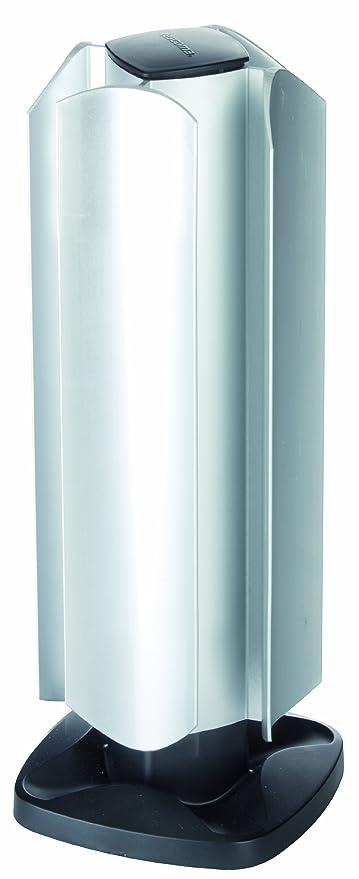 Tescoma 639092 - Dispensador giratorio 32 cápsulas Nespresso President