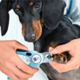 Ash Pets Dog Nail Clippers and Trimmer with Guard