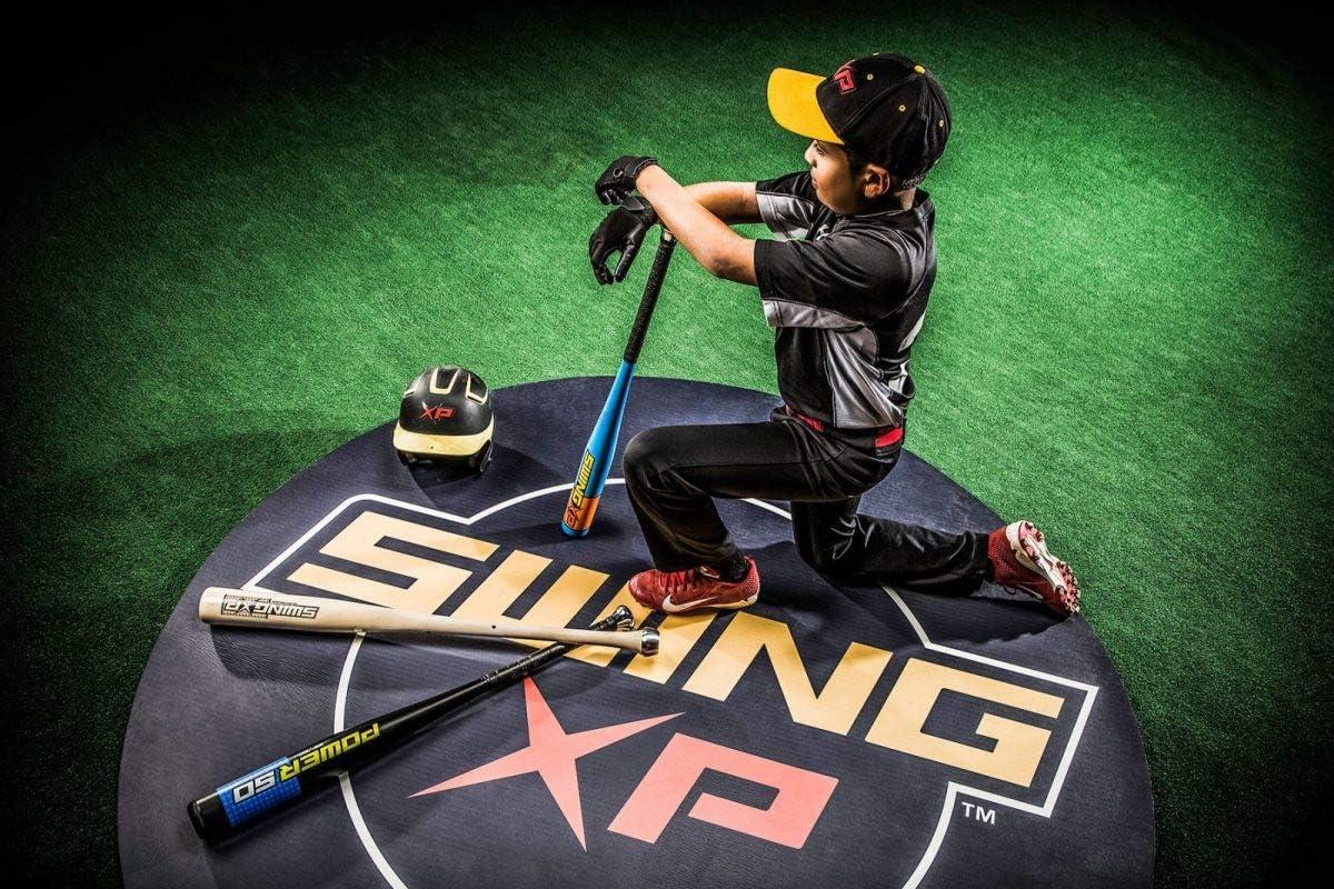 Amazon.com: Swing XP Potencia serie bate de entrenamiento ...