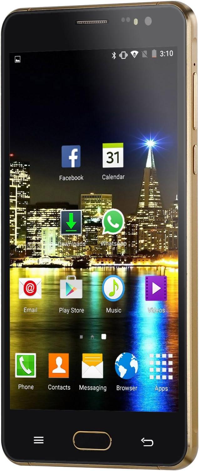 XGODY A96 6 Pulgadas Android 5.1 Desbloqueado Smartphone MTK6580 ...
