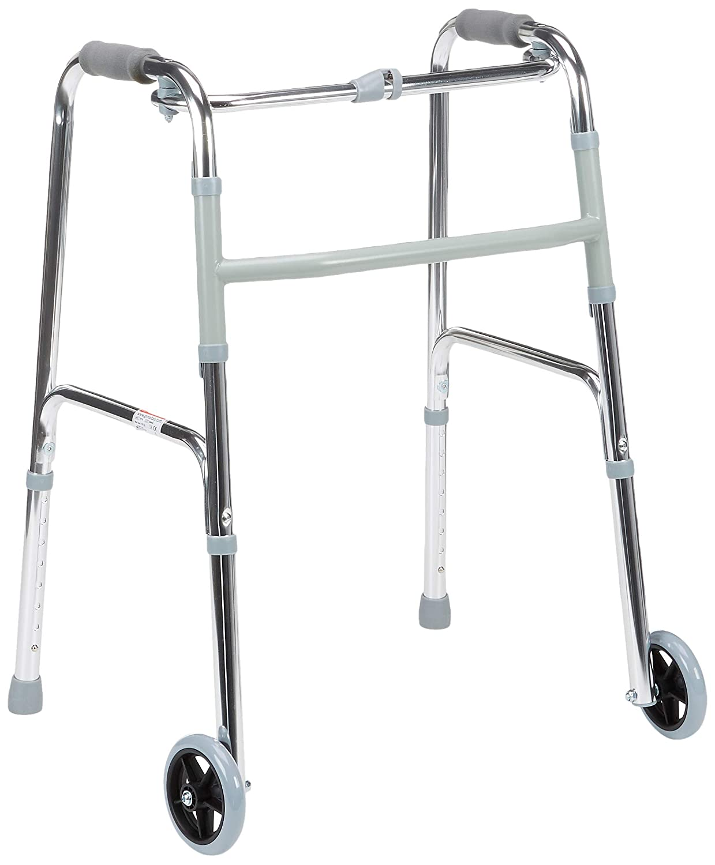Gima 27723 – Andador con 2 ruedas