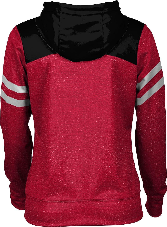School Spirit Sweatshirt Gameday ProSphere Minot State University Girls Pullover Hoodie