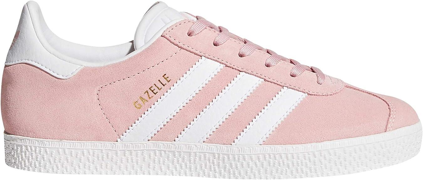 adidas Gazelle Pink, Blau, Schwarz, Rot, Grau, Grun. Damenschuhe. Sneaker. Low Top.