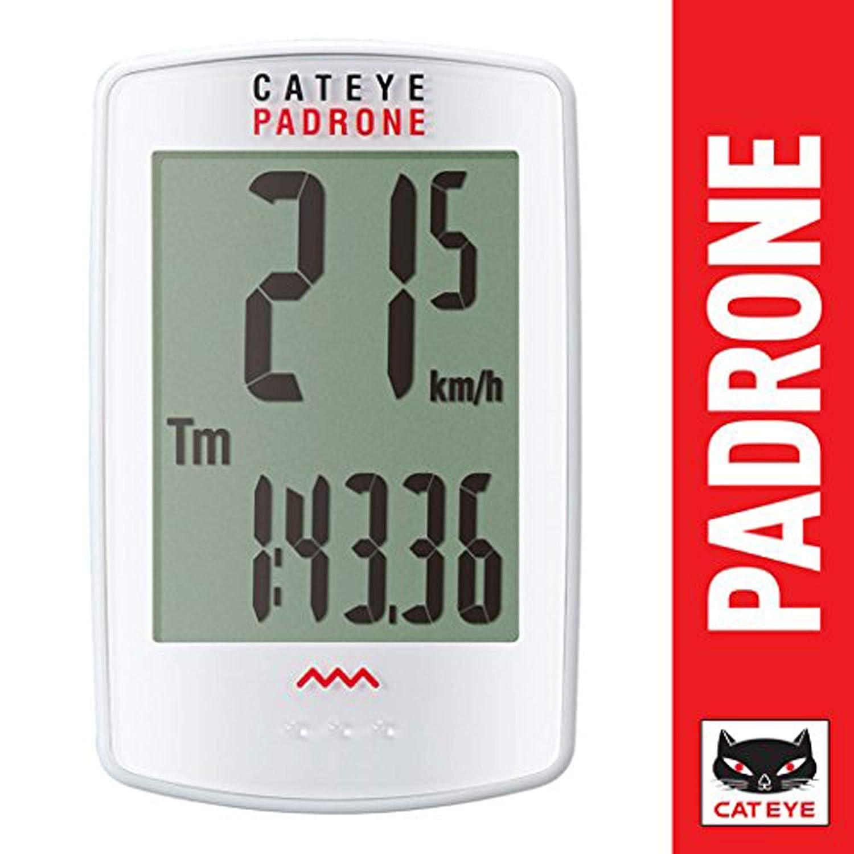 【正規逆輸入品】 CatEye ホワイト B00TINWTB8 CC-PA100Wパドローネ - ホワイト - B00TINWTB8, アトリエ SAWA:dacb7ef6 --- arianechie.dominiotemporario.com