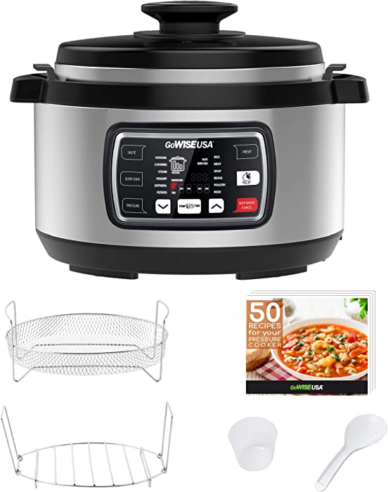 Top 10 Bcp Electric Pressure Cooker