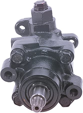 A-1 Cardone 21-5844 Remanufactured Import Power Steering Pump