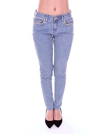 Michael Kors MF79CMJ6TV Jeans Damen  Amazon.de  Bekleidung 2ea3f66473