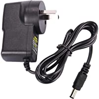 CFSadapter AC DC 12V 0.5A Power Supply Adapter Converter Regulator, 12V 500mA 6W Switching Power Supply Charger wtih AU Plug