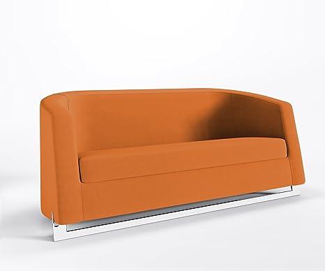 Marbet Style Ruhe Noble C Club sofá sofá para Oficina sofá ...