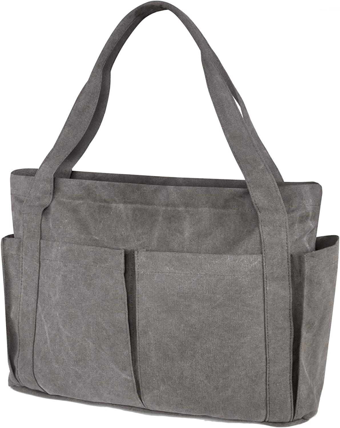 Women's Tote Bag Canvas...