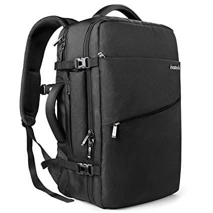 9e02d26f83 Amazon.com  Inateck Travel Carry-On Luggage Business Backpack Large ...