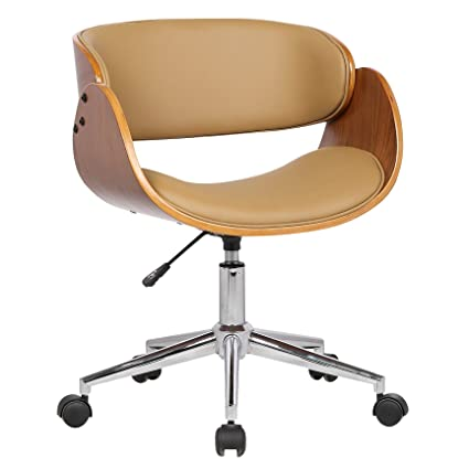 stylish home office chairs. Exellent Home Porthos Home Lydia Office Chair Stylish Desk Height  Adjustable 360 Inside Chairs L