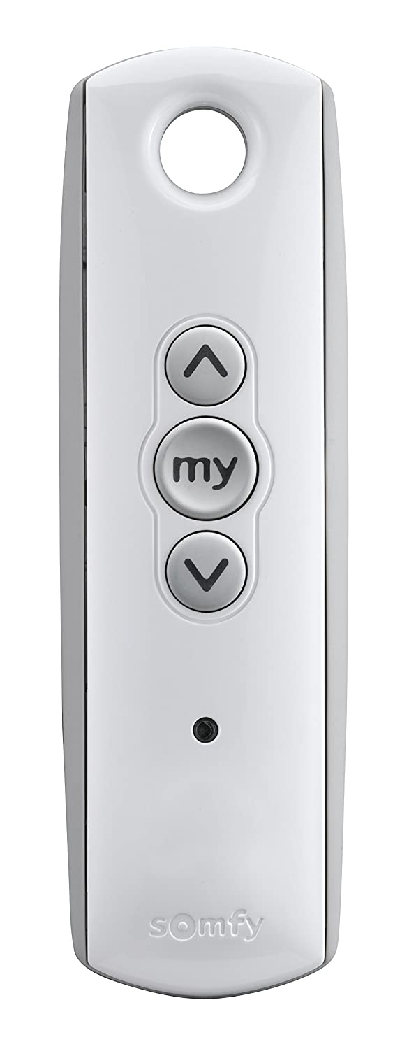 Somfy® Remote Control Telis 1RTS PURE. Somfy®