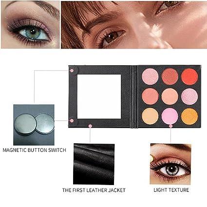 Tutorial Maquillaje Ojos,Prebase Ojos Mascara Pestañas ...