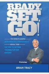 Ready, Set, Go! Hardcover