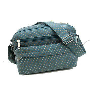 Amazon.com: Bolsas pequeñas para pañales de bebé, portátil ...