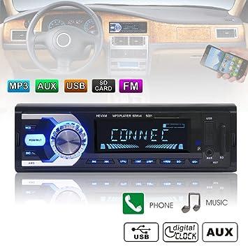 sélectionner pour officiel sélectionner pour le meilleur clair et distinctif strir Stéréo de Voiture 12 V FM dans la Radio de la rociada ...