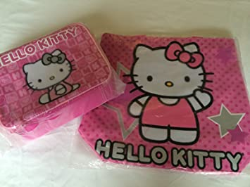 Amazon.com: super cute combo pack hello kitty embroidered applique