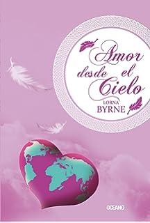 Amor desde el cielo (Spanish Edition)