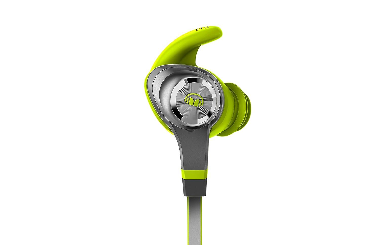 456628d6d8d Monster iSport Intensity In-Ear Wireless Sports: Amazon.in: Electronics
