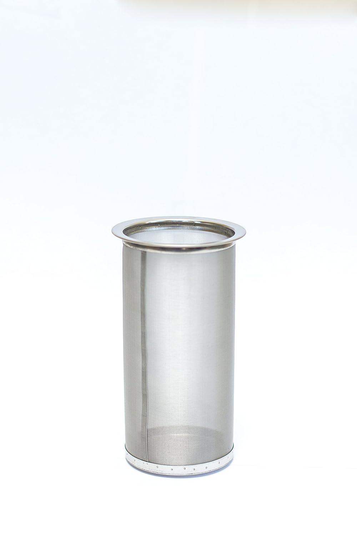 Cold Brew Mason Jar cafetera eléctrica - Filtro de acero ...
