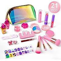 balnore Set de Maquillaje para niña de 21