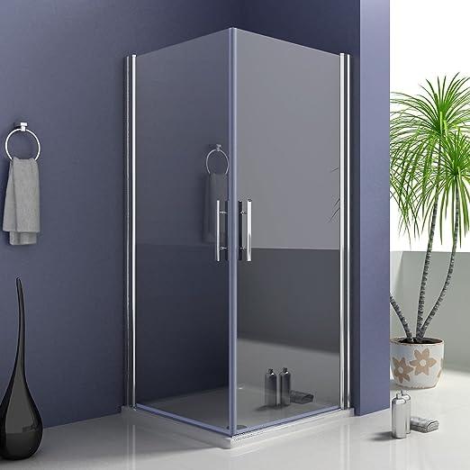 100 X 70 X 185 cm cabinas de ducha esquina ducha Mampara colgante ...