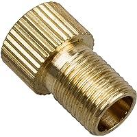 SODIAL(R) Adaptateur de valve Presta en laiton pour pompe de velo