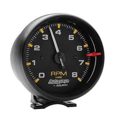 AUTO METER 2300 Autogage Tachometer: Automotive