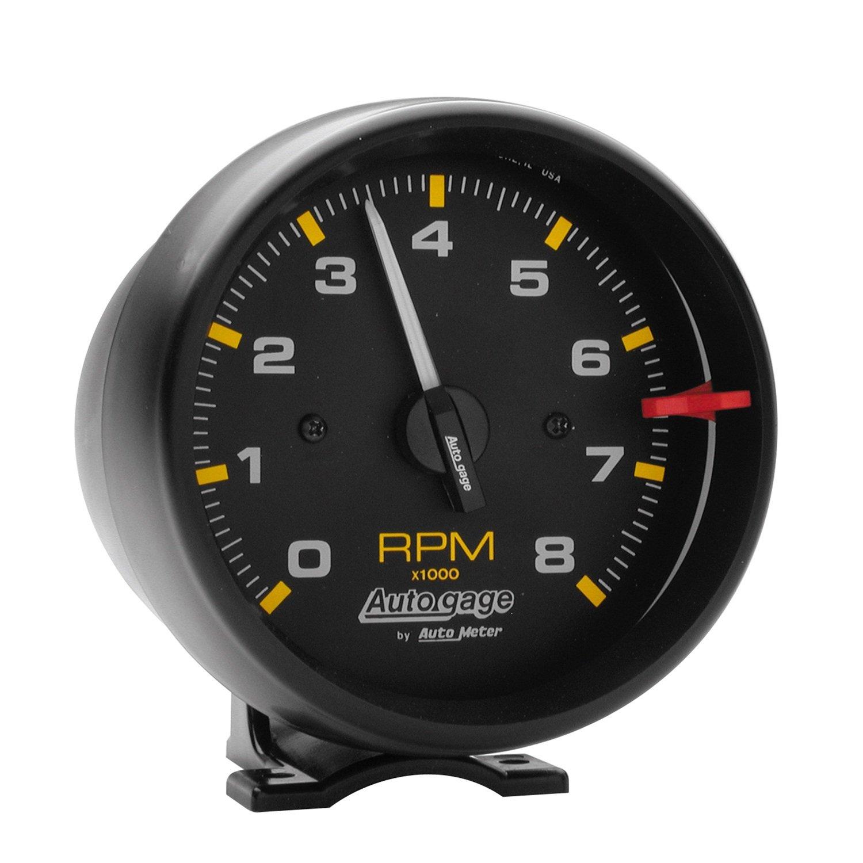 Auto Meter 2300 Autogage Tachometer by Auto Meter