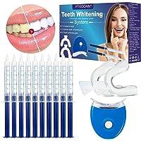 Blanqueamiento de Dientes,Kit de Blanqueamiento,Blanqueamiento Dental Profesional, Para