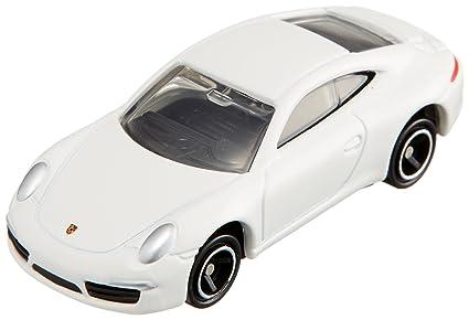 Tomica No.117 Porsche 911 Carrera (caja) (jap?n importaci?