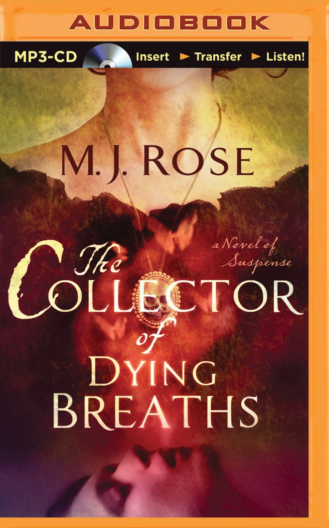 Download The Collector of Dying Breaths: A Novel of Suspense (Reincarnationist Series) pdf epub