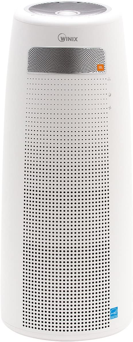 Honeywell true hepa air purifier with allergen remover (HPA300)