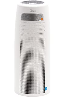 Winix QS with JBL Speakers (Bluetooth) and 4 Stage Tower Air Purifier 320 Sq