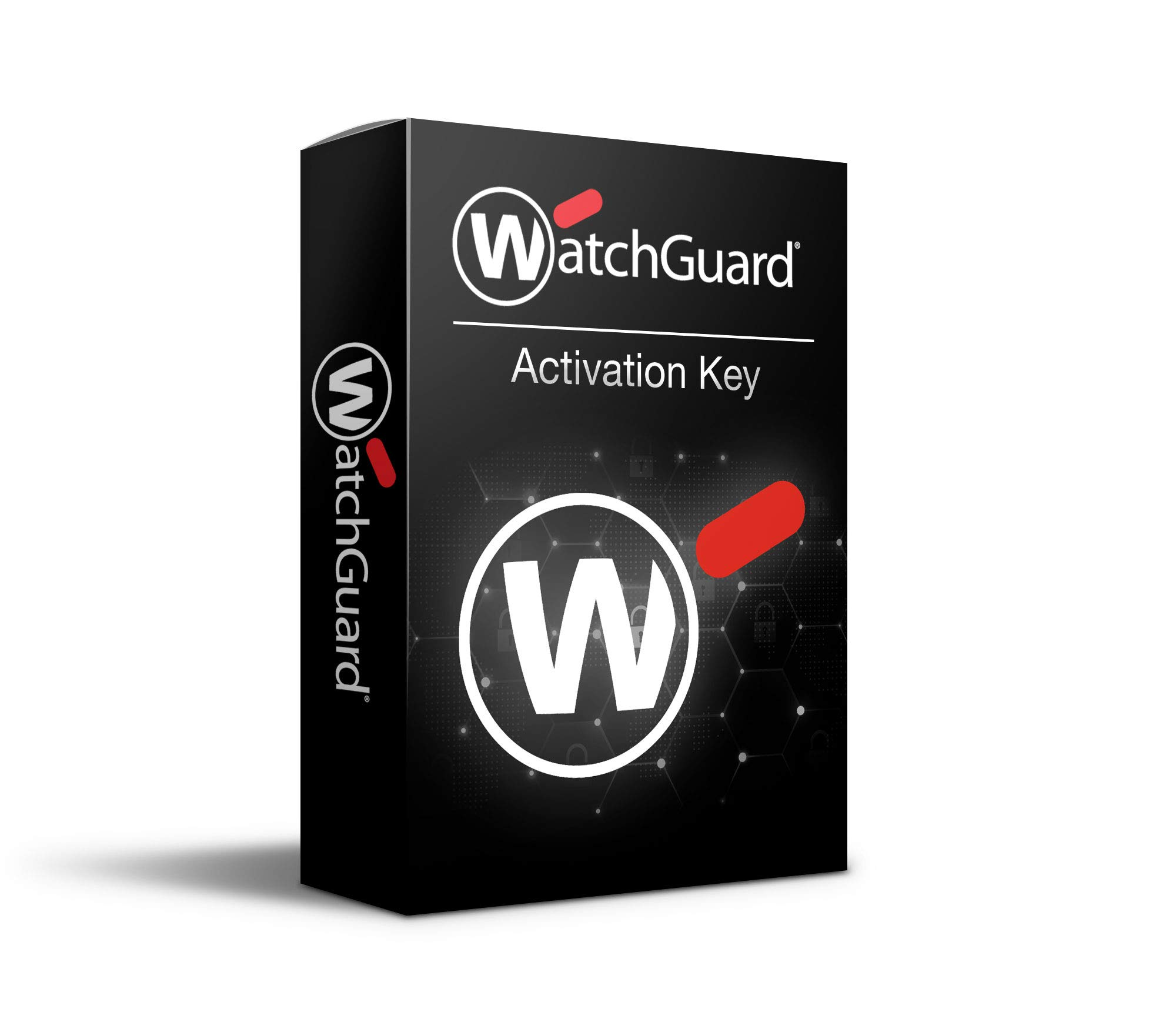 WatchGuard LiveSecurity Service Extended Service by WatchGuard