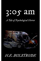 3:05 am: A Tale of Psychological Horror (West Country Tales Book 2) Kindle Edition