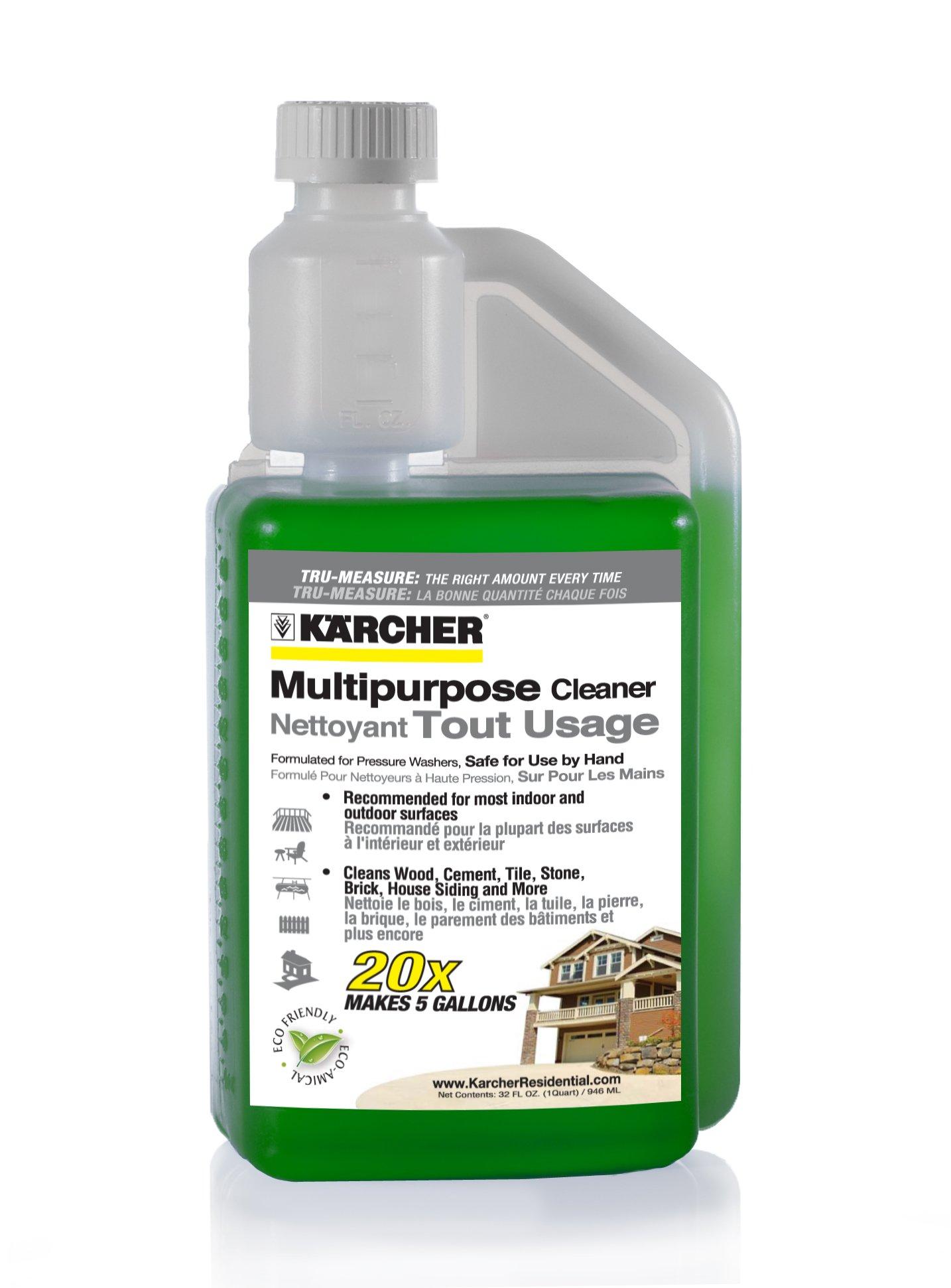 karcher-9.558-120.0-20x-multi-purpose-pressure-washer-detergent-cleaner-1-quart-best-pressure-washer-detergent-soap-reviews