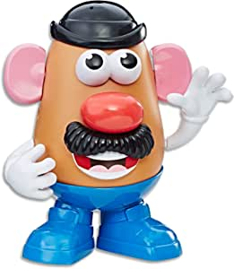Playskool Friends - Mr. Potato Head - as Featured in Toy Story - inc 11 Different Accessories - Educational Craft Toys for Kids, Boys, Girls - Ages 2+