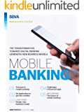 Ebook: Mobile Banking (Fintech Series) (English Edition)