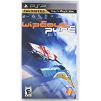 Wipeout Pure - PlayStation - Standard Edition