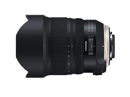 Tamron T81141 - Objetivo SP 15-30mm F/2.8 Di VC USD G2 para Nikon ...