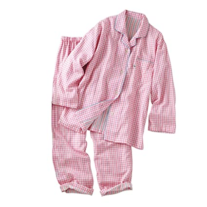 (セシール)cecile シャツパジャマ