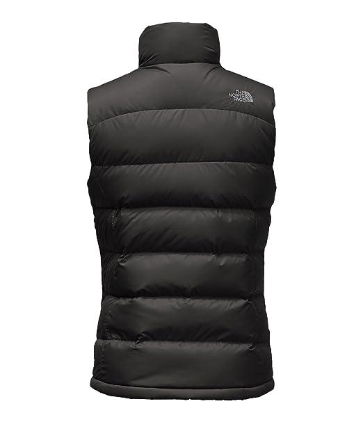 c0687012a6 The North Face Women s Nuptse 2 Vest at Amazon Women s Coats Shop