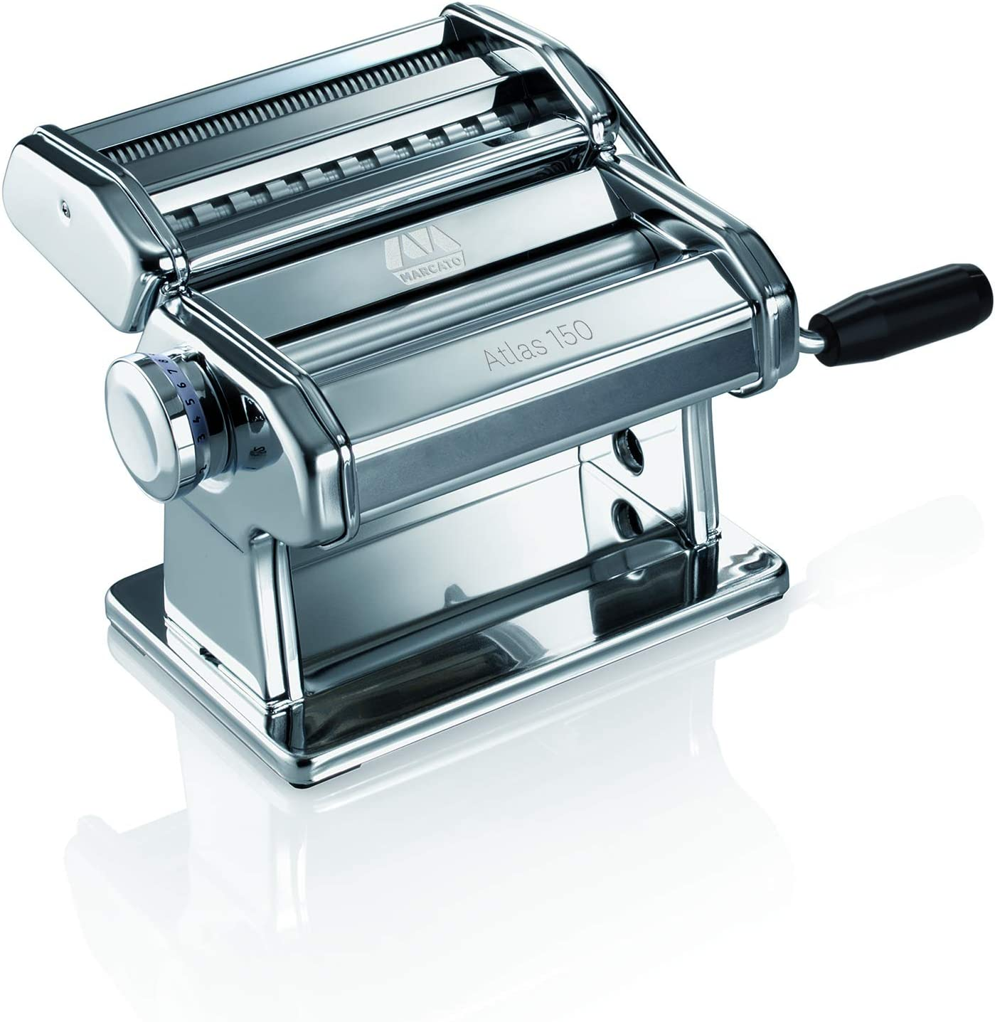 Top 6 Best Pasta Makers (2020 Reviews & Guide) 1