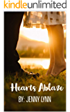 Hearts Ablaze: A Willow Creek Romance