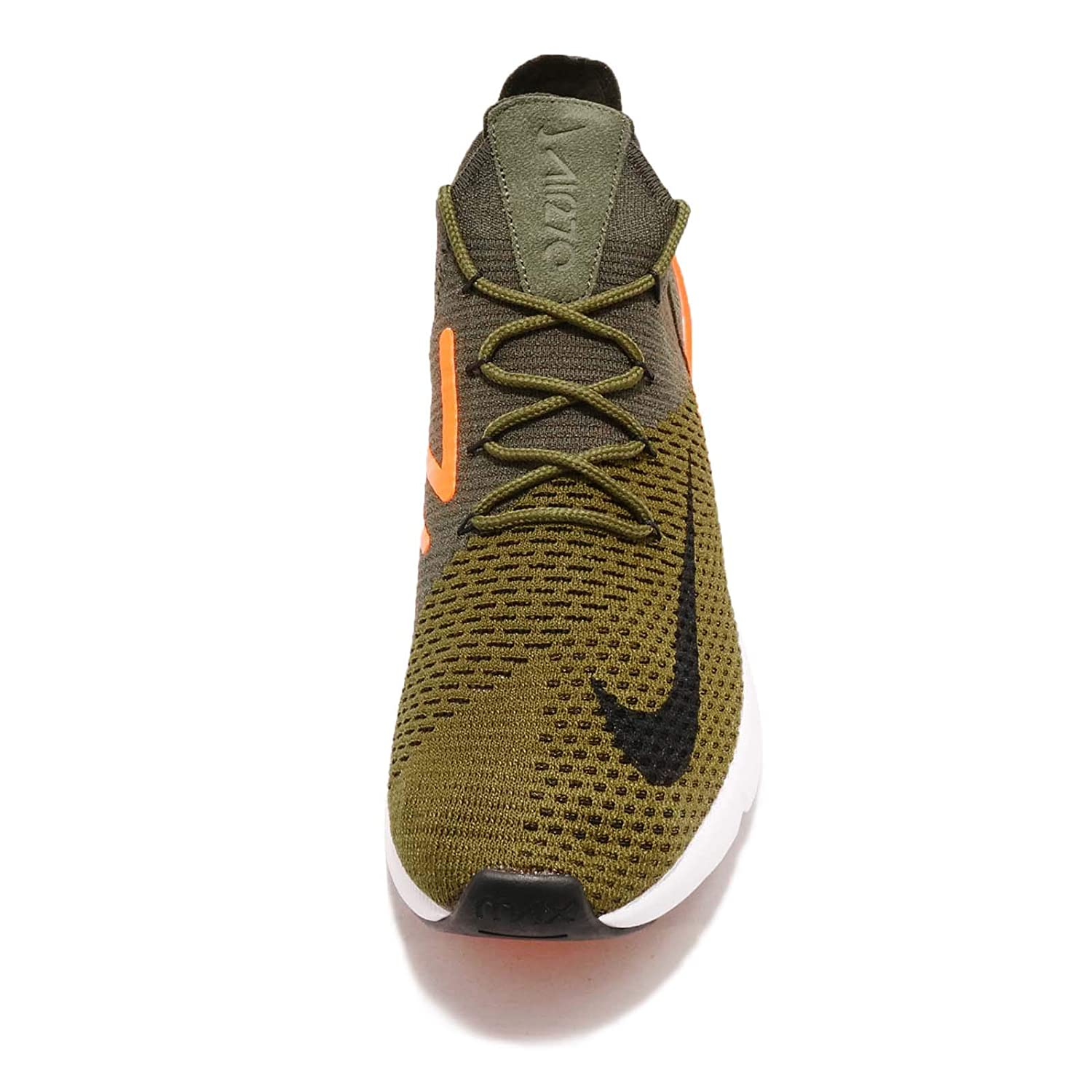 Man/Woman Nike Men's Men's Men's Air Max 270 Flyknit Nylon Basketball Shoes Excellent craft Upper material Elegant and stable packaging VW7540 642c57