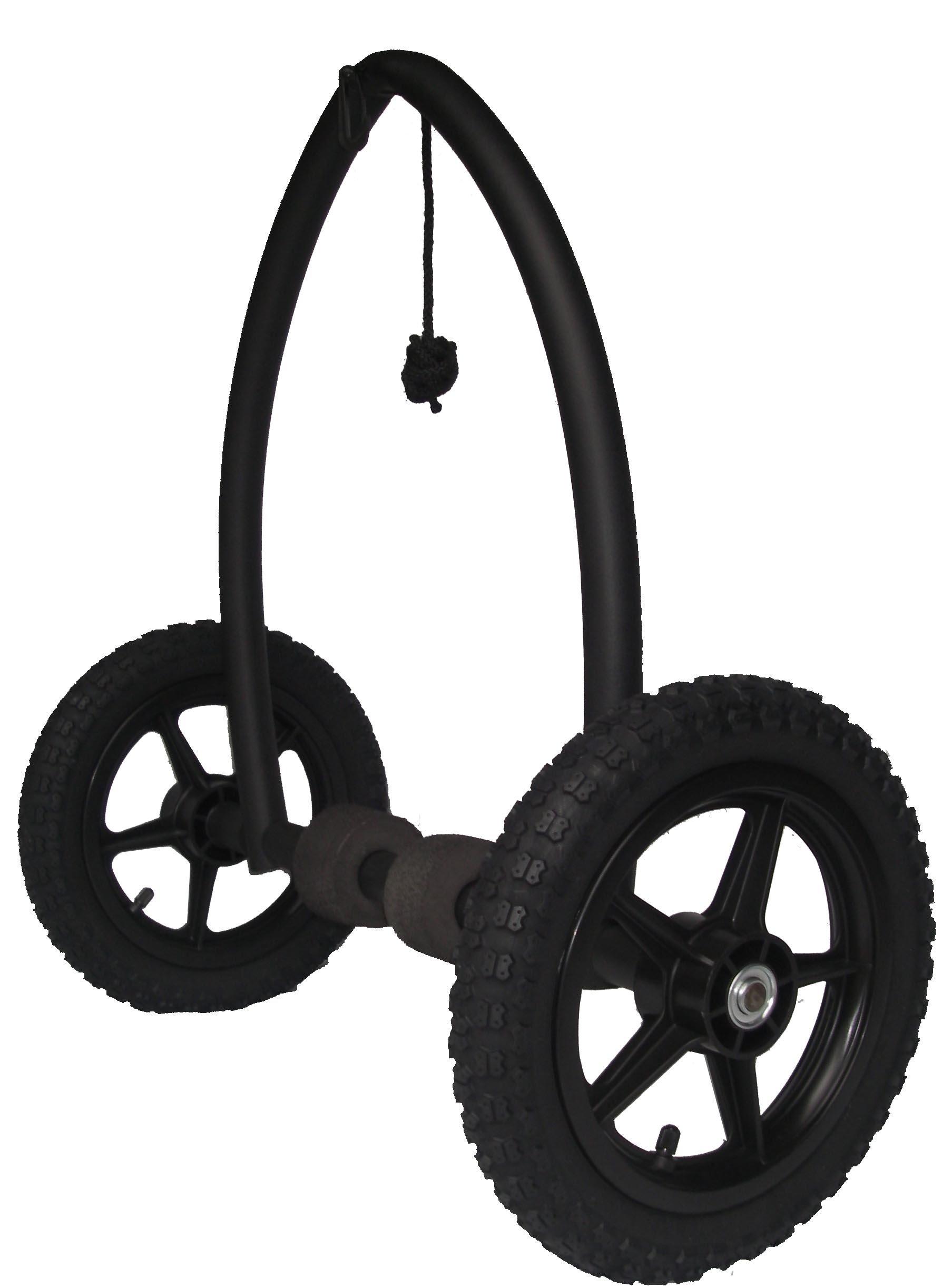 24'' Trailtrekker kayak cart