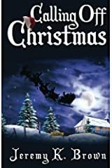 Calling Off Christmas Kindle Edition