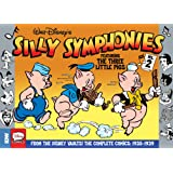 Silly Symphonies Volume 2: The Complete Disney Classics 1935-1939